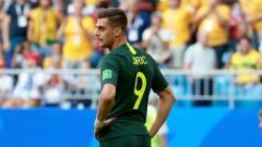 Австралийски национал пристигна за подпис с ЦСКА