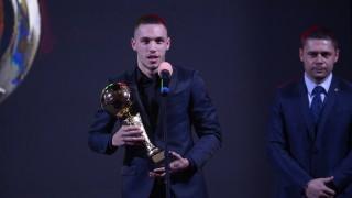 Иванов: Без моите съотборници нямаше как да спечеля