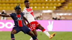 Бранител на Монако: Отказах на Манчестър Юнайтед и не съжалявам за това