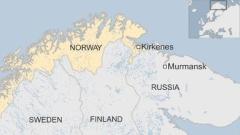 Норвегия не е засякла повишаване на радиацията след пожара в подводницата на Русия