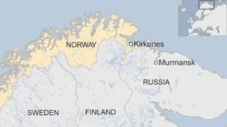 Норвегия поиска повече бойни кораби на НАТО близо до границите на Русия