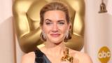 Кейт Уинслет: Играх крокодил и дебелана, но успях!