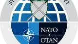 Натовски войници и техника минават през България за участие в съвместно учение