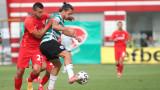 Царско село и Черно море не намериха път към гола на старта на efbet Лига
