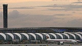 Евакуираха летище в Тел Авив заради съмнение за експлозиви