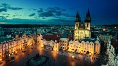 Потопи се в духа на средновековна Прага на цени от 845 лева