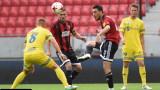 Ясин Пехливан може да продължи кариерата си в ЦСКА