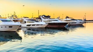 Супер яхтите и Испания вървят ръка за ръка