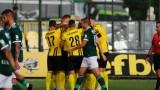 Община Пловдив отпусна още пари за стадионите на Ботев и Локомотив