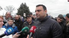 Всяка година гръцките фермери налагат тормоз на България, бесен Московски