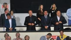 Фурнаджиев: Два мача без публика и финансова санкция - това очаквам от УЕФА