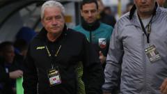 Ферарио Спасов: Ще продължаваме да работим и всичко ще си дойде на мястото