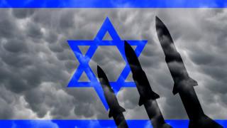Израел удари цели в Сирия след ракетен обстрел