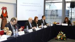 Какъв е ефектът от еврофондовете върху българската икономика?