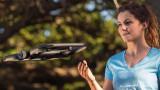 Автономен селфи дрон за маниаци