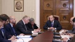 Комитетът на регионите да ни помогне за децентрализацията, поиска Румен Радев