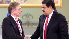 Венецуела гони посланика на Германия