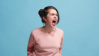 Гневът е по-опасен от тъгата