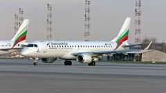 България Еър възстановява полетите до Израел от 23 август