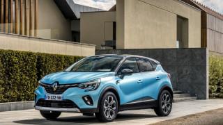 Renault Clio и Captur E-Tech: много двигатели и малък разход