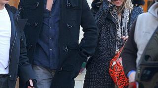 Мадона мисли да зареже Хесус Луз
