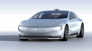 Китайски предприемач ще конкурира Tesla с безплатни електромобили (ВИДЕО)