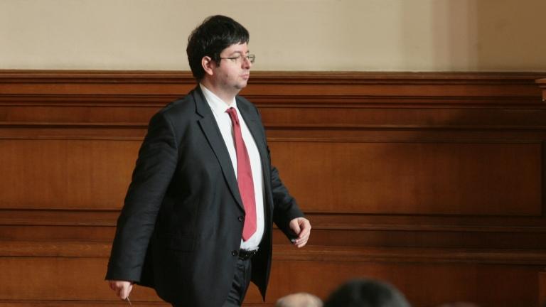 Петър Чобанов: ERM II носи рискове, а ние се готвим да влезем във валутен съюз, намиращ се в криза