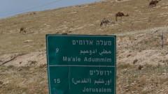 Икономическият план на Къшнър за палестинците бойкотиран и осмиван