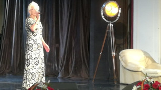 Певицата Янка Рупкина получи признание и у дома