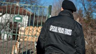 Спецчасти борят битовата престъпност в малките населени места