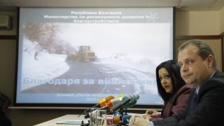 Ремонтират пътищата в страната до края на май, ако не вали