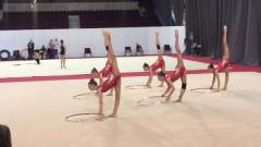 """Започна ремонт на залата по художествена гимнастика на стадион """"Раковски"""""""