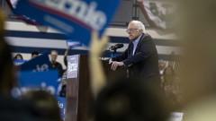 Ключови избори в шест щата в битката между Джо Байдън и Бърни Сандърс