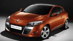 "Renault пуска новата ""резачка"" Megane GT220"