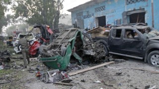 САЩ удариха база на Аш Шабаб в Сомалия