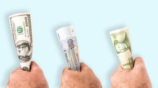 Тръмп обвини Русия и Китай, че умишлено обезценяват валутите си