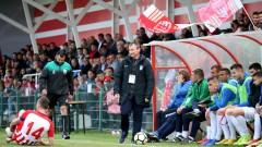 Стамен Белчев: Трябва да подобрим играта си