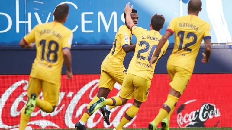 Новото бижу на Барселона вече струва 25 млн. евро