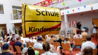 Проучване: Момичетата в Германия учат по-усилено по време на пандемията