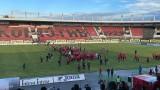 Локо (София) се надява на помощ от държавата за стадиона