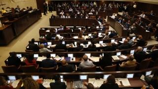 Парламентът на Израел отмени вот за признаване на арменския геноцид