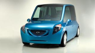 Финландска идея за такси на бъдещето