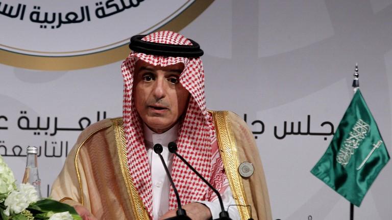 Саудитска Арабия е склонна да изпрати войници в Сирия