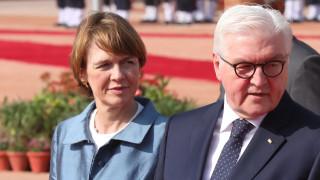 Първата дама на Германия към българските жени: Бъдете уверени, действайте!