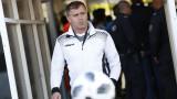 Бруно Акрапович: Очаквах повече от някои от футболистите