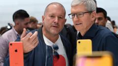 Дизайнерът на iPhone и Mac си тръгва от Apple. И това струва на компанията $9 милиарда