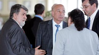Пловдивският кмет дойде в София да си брани операта
