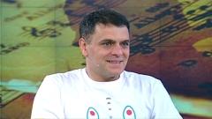 Васко Василев: Със Стинг сме приятели