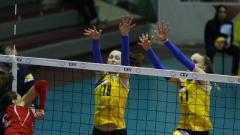 Волейболистките на Славия ще се опитат да нарушат хегемонията на Марица