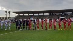 ЦСКА излиза срещу Динамо (Киев) в шестата си контрола